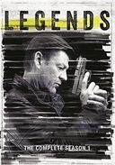 Legends - Complete Season 1 (3-Disc)