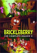 Brickleberry - Complete Season 3 (2-Disc)