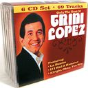 Only The Best of Trini Lopez (6-CD Bundle Pack)