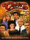 Cheers - Season 2 (4-DVD)