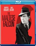 The Maltese Falcon (Blu-ray)