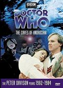 Doctor Who - #136: Caves of Androzani