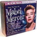 Only The Best of Mabel Mercer (4-CD)