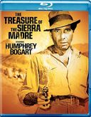The Treasure of the Sierra Madre (Blu-ray)