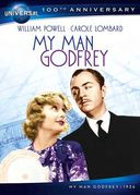 My Man Godfrey (Full Screen)