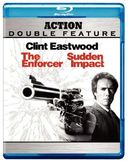 The Enforcer / Sudden Impact (Blu-ray)