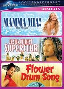 Musicals (Mamma Mia! / Jesus Christ Superstar /