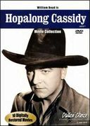 Hopalong Cassidy Movie Collection (4-DVD)