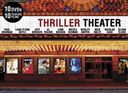 Thriller Theater (10-DVD)