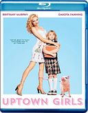 Uptown Girls (Blu-ray)