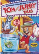 Tom and Jerry: Tales, Volume 2
