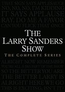Larry Sanders Show - Complete Series (17-DVD)