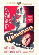 The Unsuspected (Full Screen)