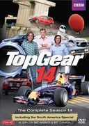 Top Gear - Complete Season 14 (3-DVD)