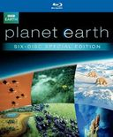 Planet Earth - Complete Collection (Blu-ray,