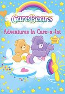 Care Bears: Adventures in Care-A-Lot - Episodes