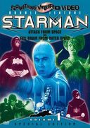 Starman - Volume 1 - Attack From Space / Evil