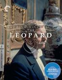 The Leopard (Blu-ray)