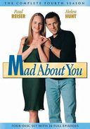 Mad About You - Season 4 (4-DVD)