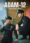 Adam-12 - Complete 5th Season (4-DVD)