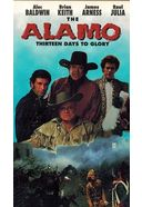 The Alamo: Thirteen Days To Glory (2-Tape Set)
