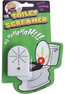 Toilet Screamer - Sound Machine