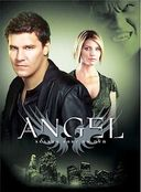 Angel - Season 4 (6-DVD)