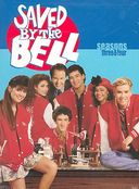 Saved By The Bell - Season 3 & 4 (4-DVD)