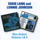 Blue Guitars, Vols. 1 & 2 (2-CD)