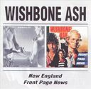 New England / Front Page News (2-CD)