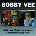 Bobby Vee Meets the Crickets / I Remember Buddy