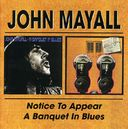 Notice to Appear / A Banquet in Blues (2-CD)
