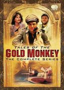 Tales of the Gold Monkey - Complete Series (6-DVD)