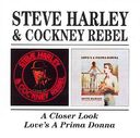 A Closer Look / Love's a Prima Donna (2-CD)