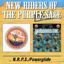 New Riders of the Purple Sage / Powerglide (2-CD)
