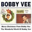 Merry Christmas from Bobby Vee / The Wonderful