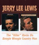 The Killer Rocks On / Boogie Woogie Country Man