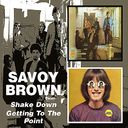 Shake Down / Getting to the Point (2-CD)