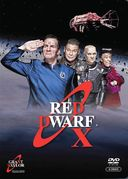 Red Dwarf - X (2-DVD)