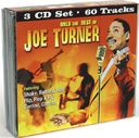 Only The Best of Joe Turner (3-CD)