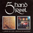 Five Hand Reel / For A' That / Earl O'Moray (2-CD)