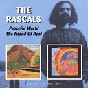 Peaceful World / Island of Real (2-CD)