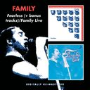 Fearless / Family Live (2-CD)