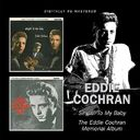 Singin' to My Baby / The Eddie Cochran Memorial
