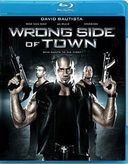 Wrong Side of Town (Blu-ray)