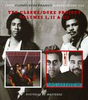 The Clarke/Duke Project, Vols. 1-3 (2-CD)