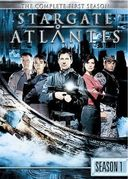 Stargate: Atlantis - Season 1 (5-DVD)