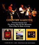 Country Gazette Live / The Sunny Side of the