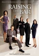 Raising the Bar - Complete 2nd Season (4-DVD)