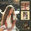 Nicolette / In the Nick of Time / Radioland (2-CD)